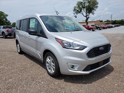 2021 Ford Transit Connect FWD, Passenger Wagon #M2054 - photo 2