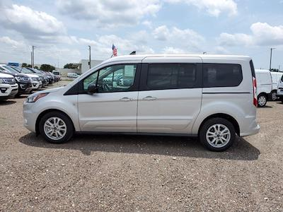 2021 Ford Transit Connect FWD, Passenger Wagon #M2054 - photo 7