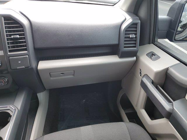 2020 Ford F-150 SuperCrew Cab 4x2, Pickup #M2113A - photo 16