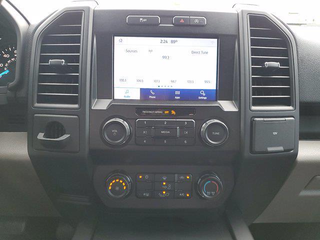 2020 Ford F-150 SuperCrew Cab 4x2, Pickup #M2113A - photo 17