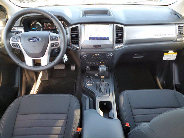 2021 Ford Ranger SuperCrew Cab 4x4, Pickup #M2125 - photo 14