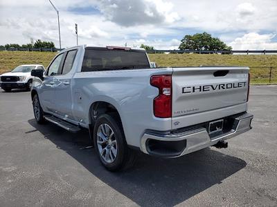 2019 Chevrolet Silverado 1500 Double Cab 4x2, Pickup #M2144A - photo 9