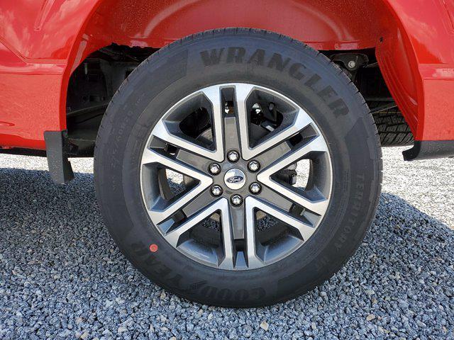 2021 Ford F-150 SuperCrew Cab 4x2, Pickup #M2152 - photo 8