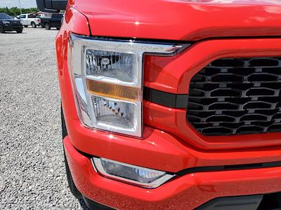 2021 Ford F-150 SuperCrew Cab 4x2, Pickup #M2152 - photo 4