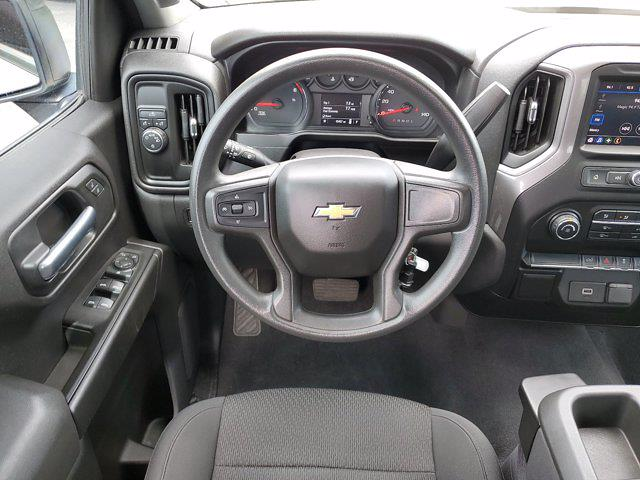 2020 Chevrolet Silverado 1500 Crew Cab 4x2, Pickup #M2155A - photo 16