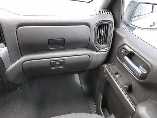 2020 Chevrolet Silverado 1500 Crew Cab 4x2, Pickup #M2155A - photo 17
