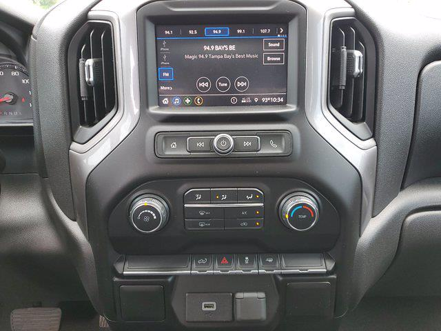2020 Chevrolet Silverado 1500 Crew Cab 4x2, Pickup #M2155A - photo 18