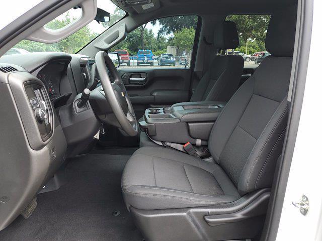 2020 Chevrolet Silverado 1500 Crew Cab 4x2, Pickup #M2155A - photo 19
