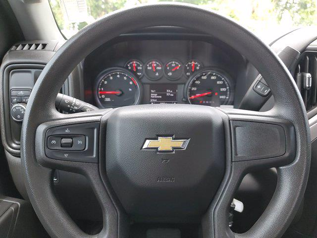 2020 Chevrolet Silverado 1500 Crew Cab 4x2, Pickup #M2155A - photo 21