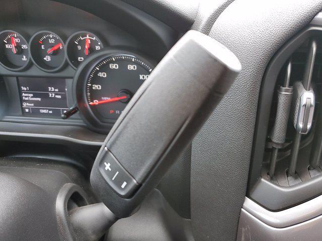 2020 Chevrolet Silverado 1500 Crew Cab 4x2, Pickup #M2155A - photo 24