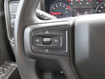 2020 Chevrolet Silverado 1500 Crew Cab 4x2, Pickup #M2155A - photo 22