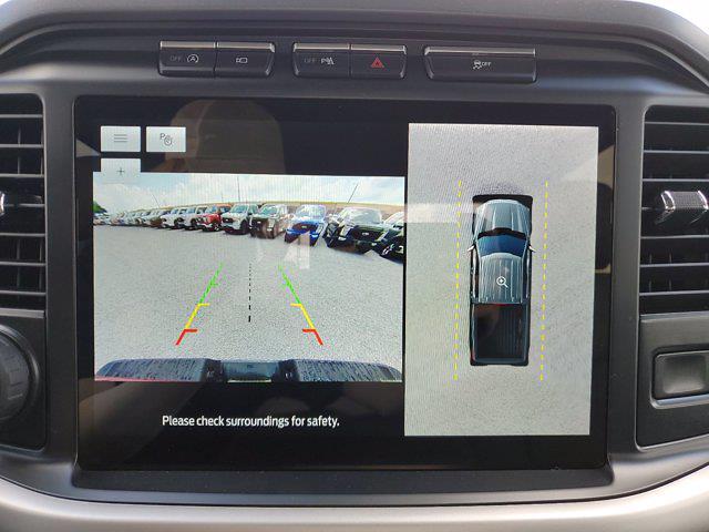 2021 Ford F-150 SuperCrew Cab 4x2, Pickup #M2156 - photo 27