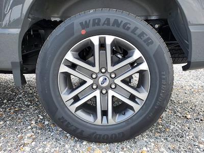 2021 Ford F-150 SuperCrew Cab 4x2, Pickup #M2185 - photo 8