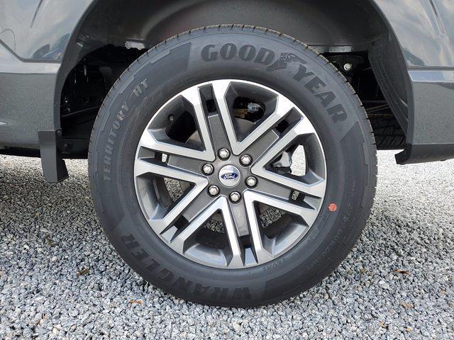 2021 Ford F-150 SuperCrew Cab 4x2, Pickup #M2188 - photo 8