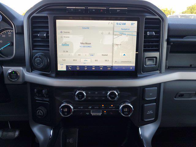 2021 Ford F-150 SuperCrew Cab 4x2, Pickup #M2193 - photo 16