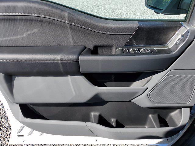 2021 Ford F-150 SuperCrew Cab 4x2, Pickup #M2193 - photo 17