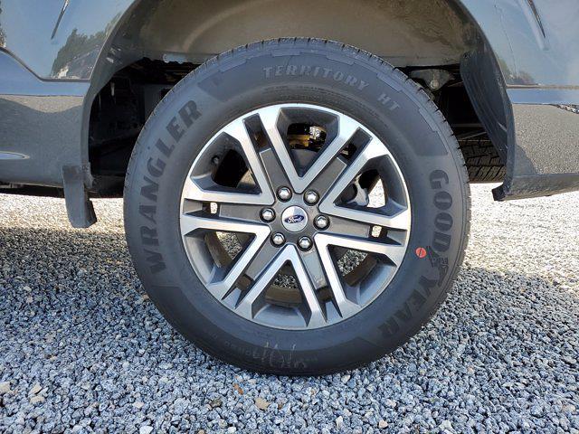 2021 Ford F-150 SuperCrew Cab 4x2, Pickup #M2199 - photo 8