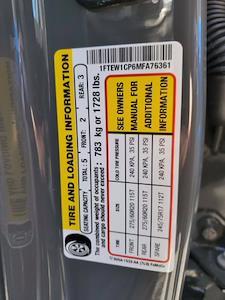 2021 Ford F-150 SuperCrew Cab 4x2, Pickup #M2199 - photo 27