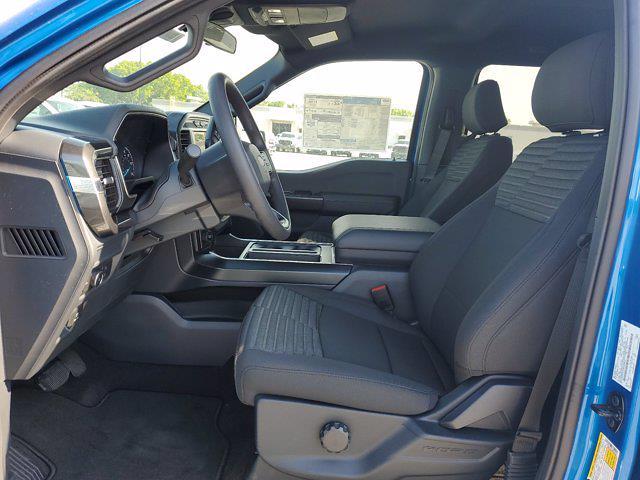 2021 Ford F-150 SuperCrew Cab 4x2, Pickup #M2200 - photo 17