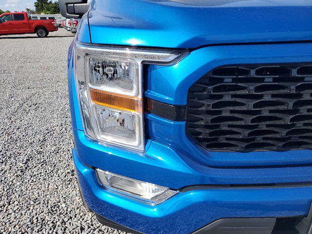 2021 Ford F-150 SuperCrew Cab 4x2, Pickup #M2200 - photo 4