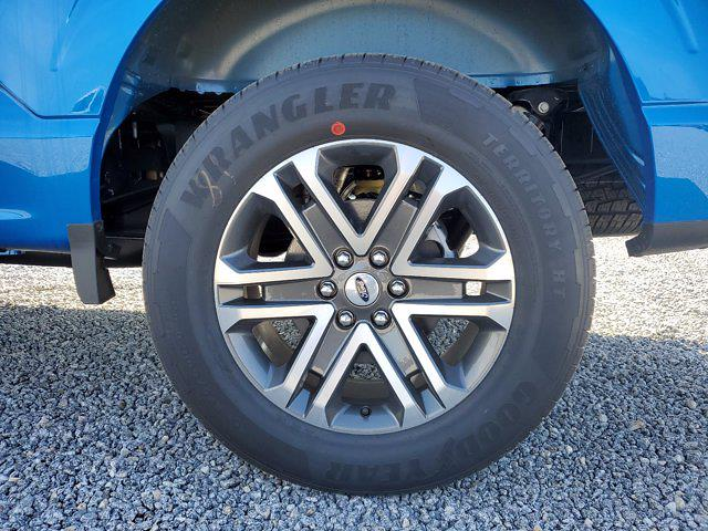 2021 Ford F-150 SuperCrew Cab 4x2, Pickup #M2200 - photo 8