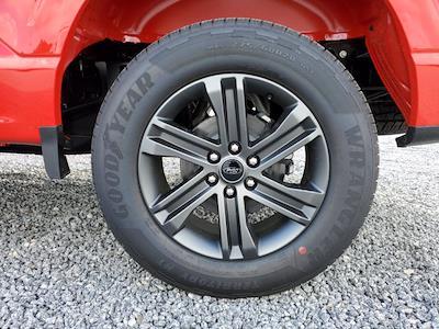 2021 Ford F-150 SuperCrew Cab 4x2, Pickup #M2222 - photo 8