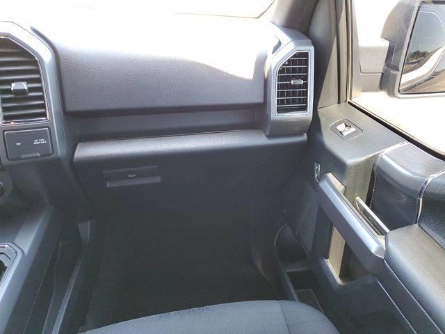 2020 Ford F-150 SuperCrew Cab 4x2, Pickup #M2235A - photo 44