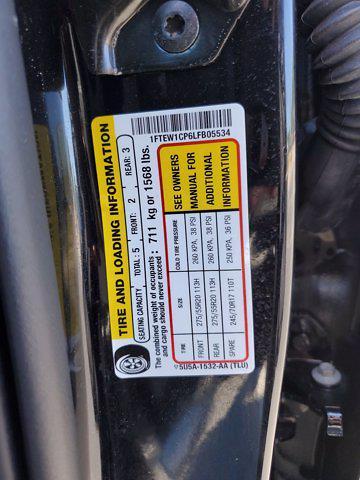 2020 Ford F-150 SuperCrew Cab 4x2, Pickup #M2235A - photo 60