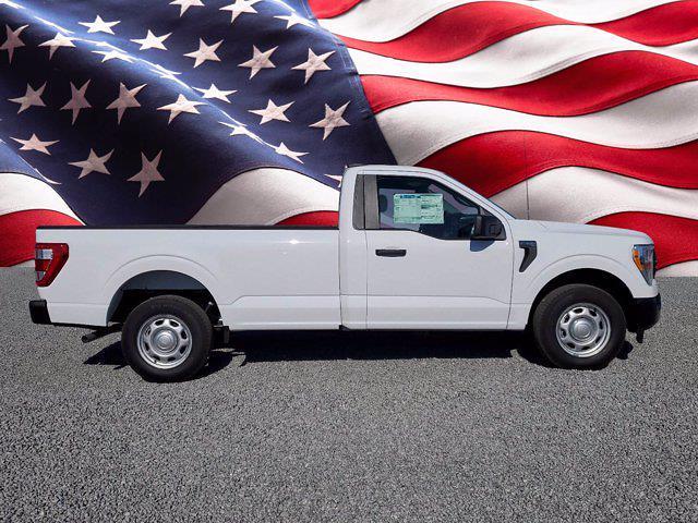 2021 Ford F-150 Regular Cab 4x2, Pickup #M2242 - photo 1
