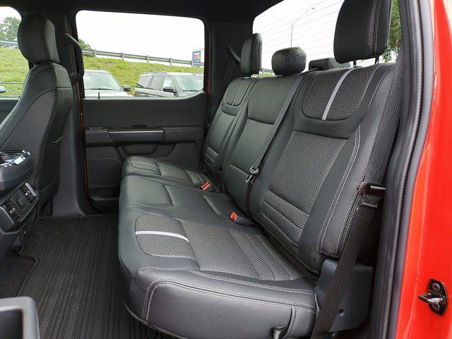2021 Ford F-150 SuperCrew Cab 4x4, Pickup #M2243 - photo 13