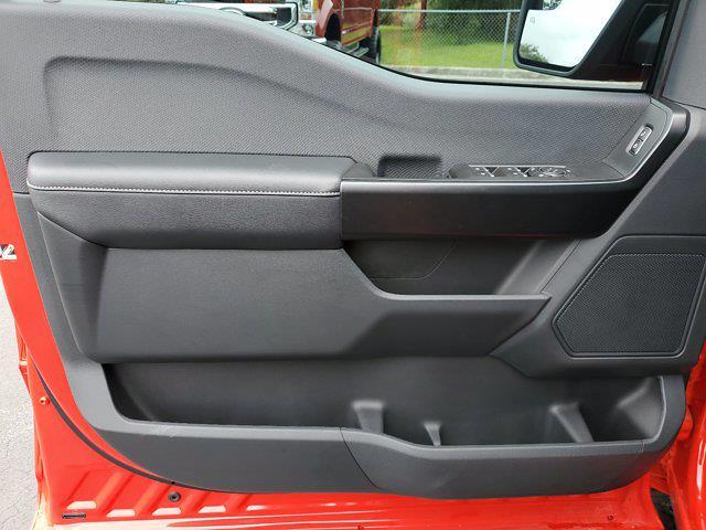 2021 Ford F-150 SuperCrew Cab 4x4, Pickup #M2243 - photo 20