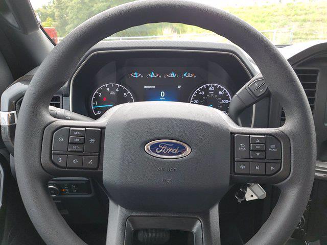 2021 Ford F-150 SuperCrew Cab 4x4, Pickup #M2243 - photo 21