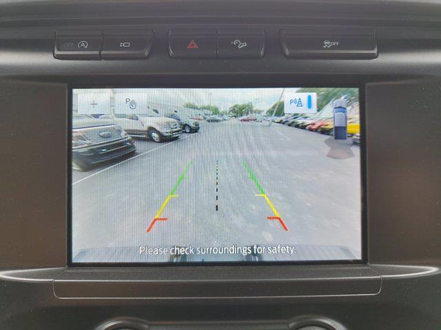 2021 Ford F-150 SuperCrew Cab 4x4, Pickup #M2243 - photo 28