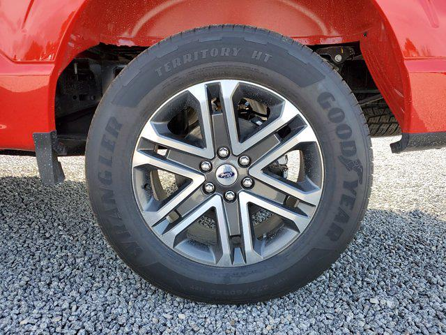 2021 Ford F-150 SuperCrew Cab 4x2, Pickup #M2250 - photo 9