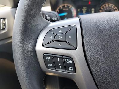 2021 Ford Ranger SuperCrew Cab 4x4, Pickup #M2260 - photo 21