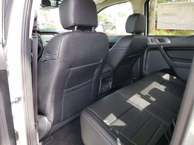 2021 Ford Ranger SuperCrew Cab 4x4, Pickup #M2278 - photo 12