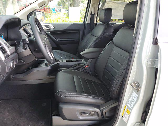 2021 Ford Ranger SuperCrew Cab 4x4, Pickup #M2278 - photo 18