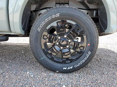 2021 Ford Ranger SuperCrew Cab 4x4, Pickup #M2278 - photo 9