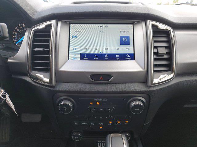 2021 Ford Ranger SuperCrew Cab 4x4, Pickup #M2293 - photo 16