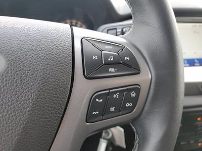 2021 Ford Ranger SuperCrew Cab 4x4, Pickup #M2293 - photo 22
