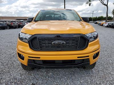 2021 Ford Ranger SuperCrew Cab 4x4, Pickup #M2293 - photo 5