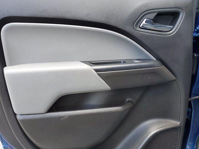 2019 Chevrolet Colorado Crew Cab 4x2, Pickup #M2293A - photo 12