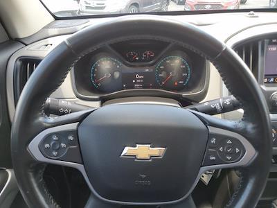 2019 Chevrolet Colorado Crew Cab 4x2, Pickup #M2293A - photo 23