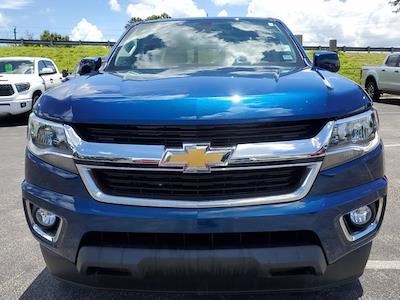2019 Chevrolet Colorado Crew Cab 4x2, Pickup #M2293A - photo 5