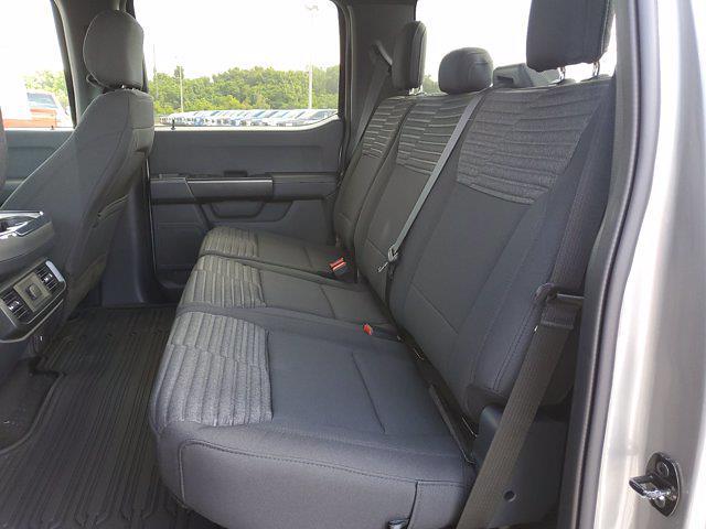 2021 Ford F-150 SuperCrew Cab 4x4, Pickup #M2313 - photo 11