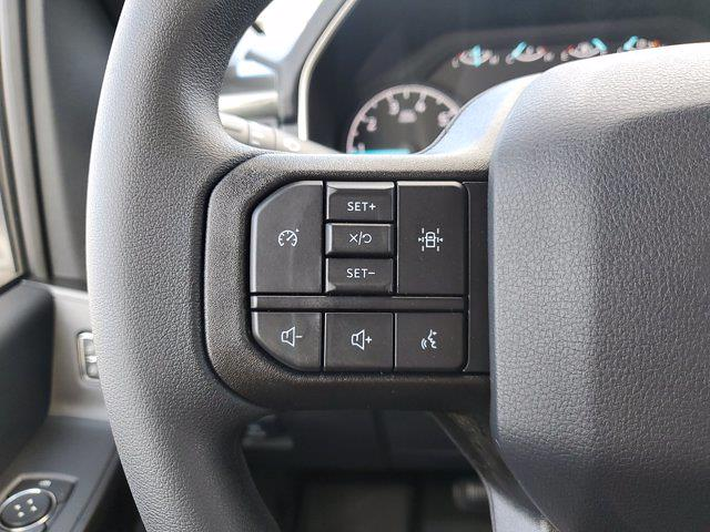 2021 Ford F-150 SuperCrew Cab 4x4, Pickup #M2313 - photo 20