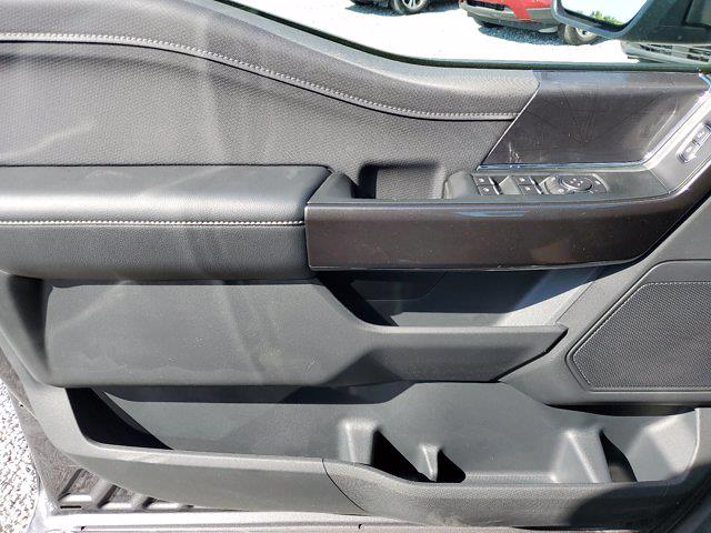 2021 Ford F-150 SuperCrew Cab 4x2, Pickup #M2325 - photo 19