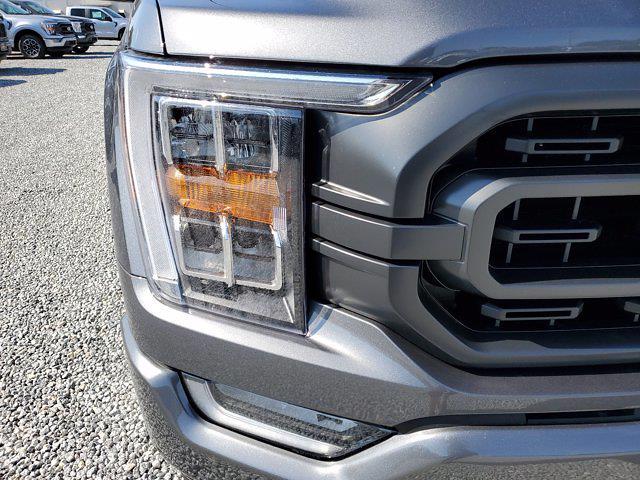 2021 Ford F-150 SuperCrew Cab 4x2, Pickup #M2325 - photo 4