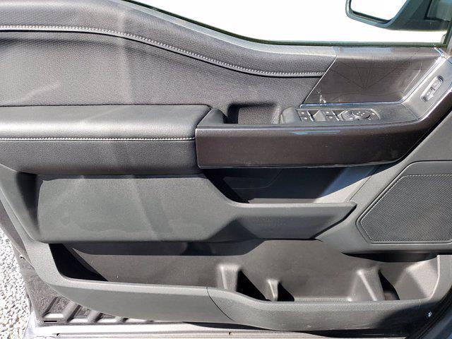 2021 Ford F-150 SuperCrew Cab 4x2, Pickup #M2365 - photo 17