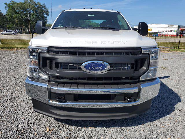 2021 Ford F-350 Crew Cab DRW 4x4, Cab Chassis #M2369 - photo 5